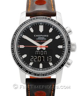 CHOPARD | Grand Prix de Monaco Historique Chronograph | Ref. 168518-3001