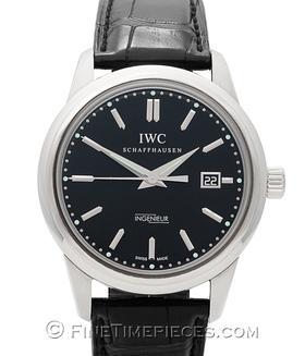 IWC | Vintage Ingenieur 1955 Edelstahl | Ref. IW323301