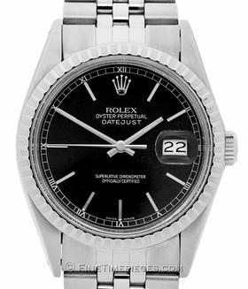 ROLEX | Oyster Perpetual Datejust Revision 2012  | Ref. 16030