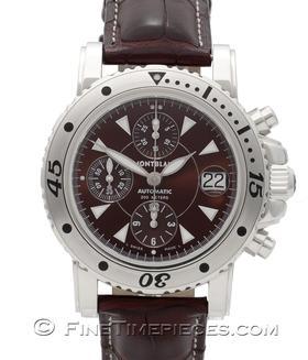 MONTBLANC | Sport XL Chronograph Automatic | Ref. M29050