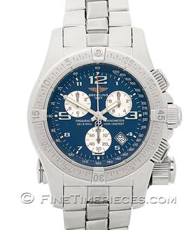 BREITLING | Emergency Mission | Ref. A73321-018