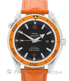 OMEGA | Seamaster Planet Ocean 600 M Co. Axial 45,5 mm | Ref. 29085038