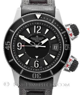 JAEGER-LeCOULTRE   Master Compressor Diving Alarm *Navy Seals*   Ref. 183T470