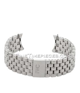 IWC | Stahlband für Mark XV 3253 - 19 mm Anstoss | Ref. IWA05514