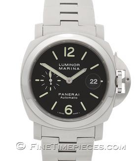 OFFICINE PANERAI | Luminor Marina 44 Automatic | Ref. PAM 299