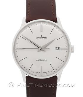 JUNGHANS | Meister Automatic | Ref. 027/4110.00