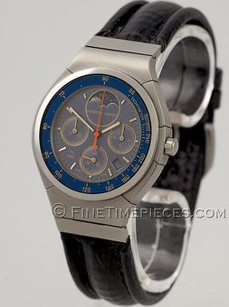 IWC | Porsche Design Mondphasenchrono | Ref. 3746