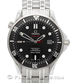 OMEGA | Seamaster Diver Co-Axial *James Bond 007* limitiert | Ref. 21230412001001