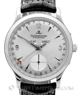 JAEGER-LeCOULTRE | Master Date (Triple Date) Service 2013 | Ref. 140.840.872