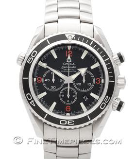 OMEGA | Seamaster Planet Ocean Co-Axial Chronograph | Ref. 2210.51.00
