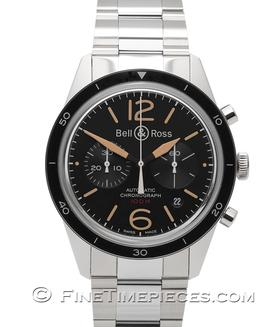 BELL & ROSS | BR 126 SPORT HERITAGE CHRONOGRAPH | Ref. BR126-94-SP