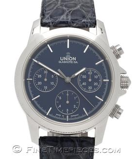 UNION GLASHÜTTE | Tradition Chronograph | Ref. 26-31-06-04-10