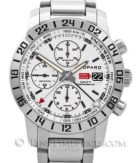 CHOPARD   Mille Miglia Chronograph GMT   Ref. 158992-3002