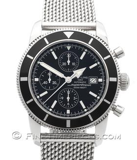 BREITLING | Superocean Heritage Chronograph 46 | Ref. A1332024/B908