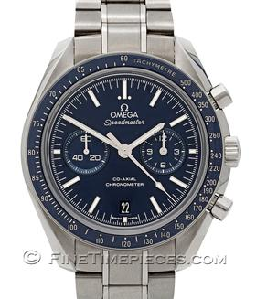 OMEGA | Speedmaster Moonwatch Co-Axial Chronograph 44.25 mm Titan | Ref. 311.90.44.51.03.001
