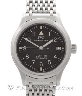 IWC   Fliegeruhr Mark XII   Ref. 3241-001