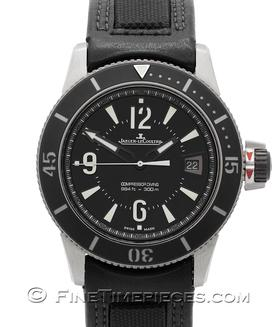 JAEGER-LeCOULTRE | Master Compressor Diving Automatic *Navy Seals* | Ref. 2018470