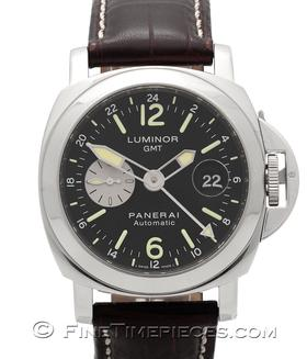 OFFICINE PANERAI | Luminor GMT 44 P-Serie | Ref. PAM 088