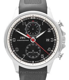 IWC | Portugieser Yacht Club Chronograph | Ref. IW390210