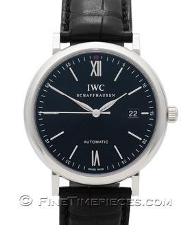 IWC | Portofino Automatic | Ref.  IW356502