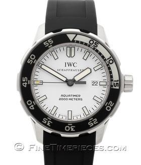 IWC   Aquatimer Automatik   Ref. IW356806