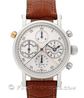 CHRONOSWISS | Rattrapante Chronograph | Ref. CH7323