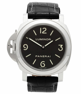 OFFICINE PANERAI | Luminor Base Left Hand | Ref. PAM 219