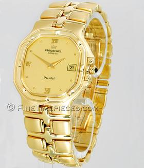 RAYMOND WEIL | Parsifal | Gold | Ref. 10850
