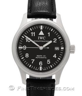 IWC | Fliegeruhr Mark XV Stahl | Ref. 3253