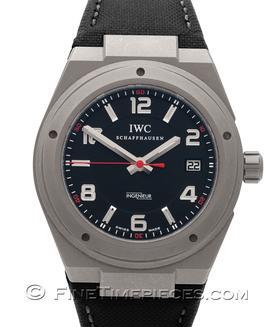 IWC | Ingenieur Automatic AMG Titan | Ref. IW322703