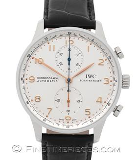 IWC | Portugieser Chronograph Automatic | Ref. IW371401