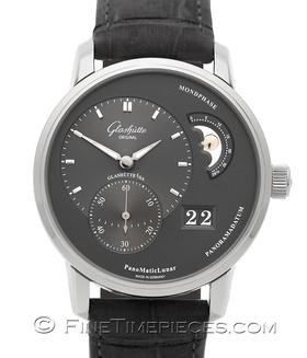 GLASHÜTTE ORIGINAL | PanoMaticLunar | Ref. 90-02-43-32-05