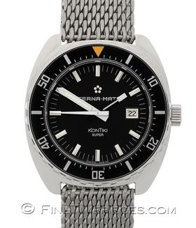 ETERNA | Heritage Super KonTiki 1973 Limited Edition | Ref. 1973.41.41.1230