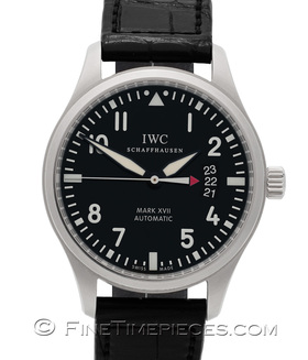 IWC | Fliegeruhr Mark XVII | Ref. IW326501