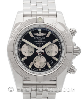 BREITLING | Chronomat 44 B01 | Ref. AB011012