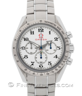 OMEGA | Speedmaster Broad Arrow  Olympic Edition London 2012 | Ref. 321.10.42.50.04.001