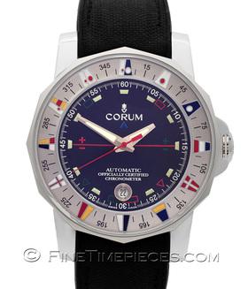 CORUM | Admirals Cup 44 Chronometer | Ref. 982.630.20