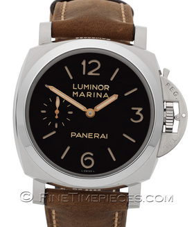 OFFICINE PANERAI | Luminor Marina 1950 3 Days | Ref. PAM 422