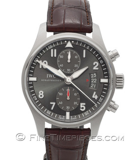 IWC | Spitfire Chronograph Flyback | Ref. IW387802