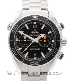 OMEGA | Seamaster Planet Ocean Co-Axial Chronograph | Ref. 232.30.46.51.01.003