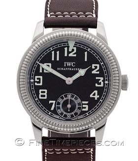IWC | Vintage Fliegeruhr | Ref. IW325401