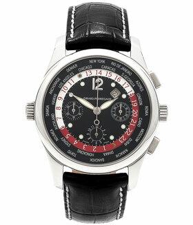 GIRARD PERREGAUX | World Time Chronograph WW.TC *Serie Speciale* | Ref. 49700.11