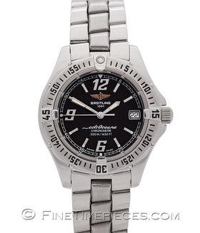 BREITLING | Colt Oceane Lady Quarz Chronometer | Ref. A57350