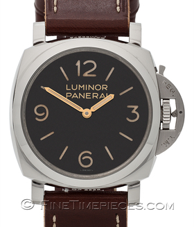 OFFICINE PANERAI | Luminor 1950 3 Days | Ref. PAM 372