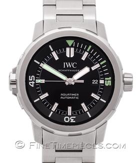IWC | Aquatimer Automatic | Ref. IW329002