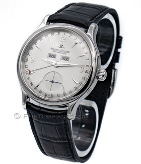 JAEGER-LeCOULTRE | Master Date (Triple Date) Service 2019 | Ref. 140.840.872