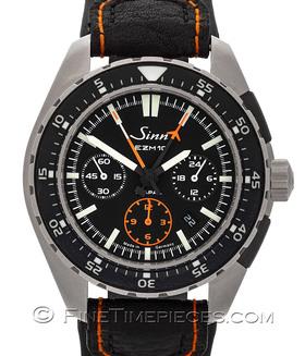 SINN | Fliegerchronograph EZM 10 TESTAF | Ref. 950.0112 (EZM 10)