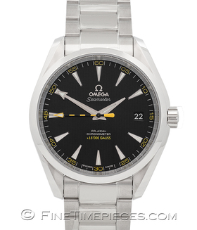 OMEGA | Seamaster Aqua Terra 150m Co-Axial 15.000 Gauss | Ref. 231.10.42.21.01.002