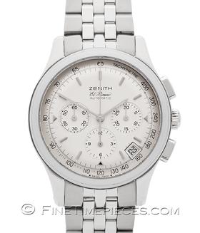 ZENITH | El Primero Chronograph | Ref. 02.0501.400/01