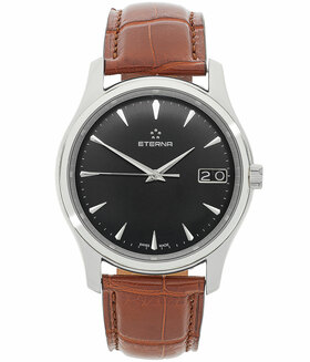ETERNA | Vaughan Big Date Automatic | Ref. 7630.41.50.1186